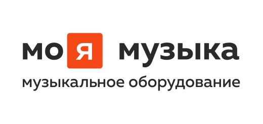 Логотип Моя Музыка