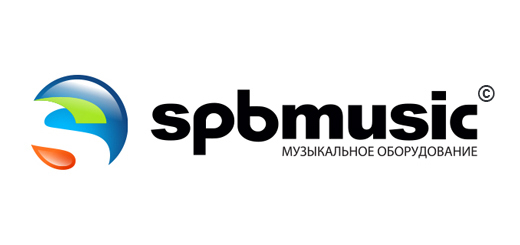 Логотип SPb-Music